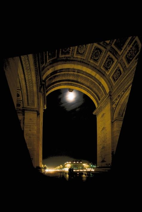 Arche de l'Arc de T
