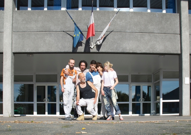 Le-groupe