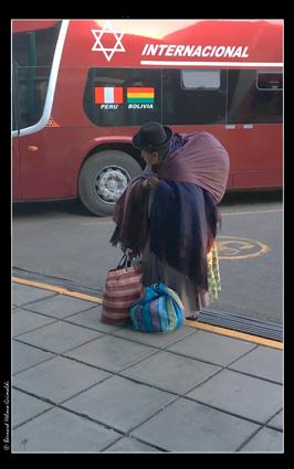 Cusco-Puno-Voyageuse de commerce 10-11-17