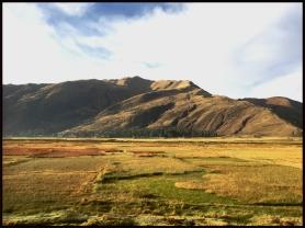 Arequipa->Cusco-6h-3000m