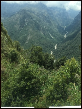 Cuzco->Idroelectrica