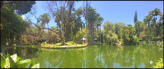 Grand Parc intra muros de Belo H