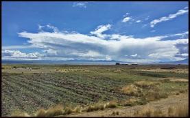 Titicaca vers Puno