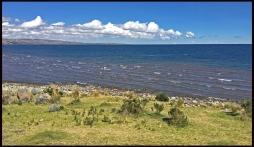 Titicaca vers Puno2